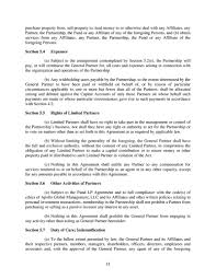 Letter Of Intent For Business Partnership Sample by A1045creditliquidity