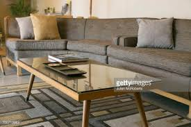 livingroom table coffee table stock photos and pictures getty images