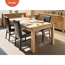 cuisine camif soldes table camif achat ensemble table 4 chaises luminescence