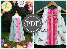 the cottage mama sewing patterns now availlable in pdf digital