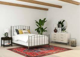 Iron King Bed Frame Wrought Iron Bed Frame King Single Vintage Frames For Sale Canopy