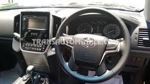 price of toyota land cruiser price toyota land cruiser 200 v8 station wagon turbo diesel gxl