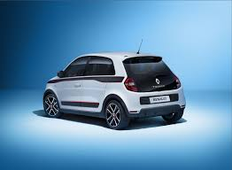 renault twingo 1 new rear engined rwd renault twingo revealed lowyat net cars