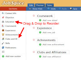 Build An Online Resume by Build An Impressive Free Resume Online In 15 Minutes With Jobspice