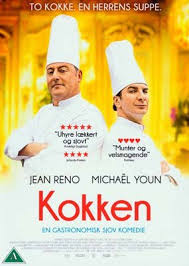 le chef en cuisine le chef comme un chef amazon co uk jean reno daniel cohen dvd
