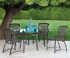 Patio Furniture Without Cushions Outdoor Chairs Cushions A Friday Find Home Tips For