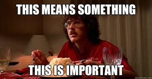 Al Meme - super bowl halftime petition for weird al general discussion