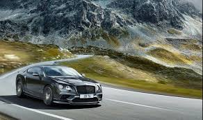 bentley pakistan bentley continental supersports debut resolution media