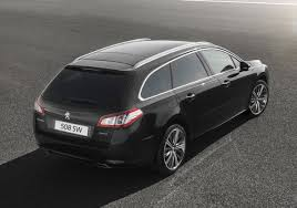 list of peugeot cars peugeot 508 sw peugeot uk