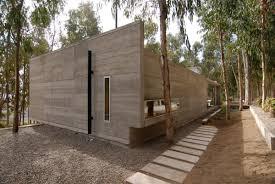 gubbins arquitectos marcos mendizabal omnibus house divisare