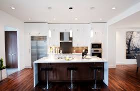 Picture Of Kitchen Islands 20 White Quartz Countertops Inspire Your Kitchen Renovation