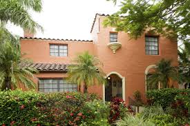 exterior paint colors for spanish mediterranean homes american