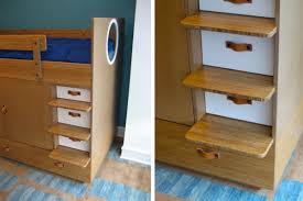storage a closet under the bed