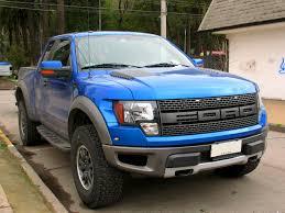 Raptor Ford Truck 2011 - file ford f 150 svt raptor 2011 15245966030 jpg wikimedia commons