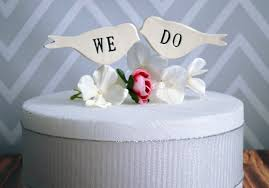 we do bird wedding cake toppers in black small size u2013 susabella