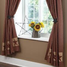 The Warehouse Curtain Sale Primitive Home Decors Clearance Sale