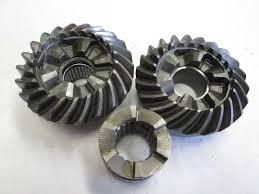 43 822163 mercury 40 50 hp lower unit gear set forward reverse