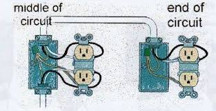 electrical wiring diagram shop wiring pinterest home