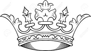 drawn crown king u0027s pencil and in color drawn crown king u0027s