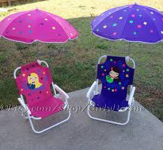 Personalized Kid Chair The Funky Monkey Giveaway Girlydezine Set Of 2 Personalized