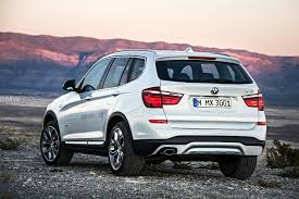 bmw jeep what makes the bmw x3 your top choice in four wheel drive segment