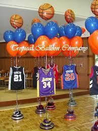 Basketball Centerpieces The 25 Best Balloon Centerpieces Ideas On Pinterest Balloon