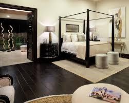 Hardwood Floors In Bedroom Black Wood Flooring In Bedroom Sorrentos Bistro Home