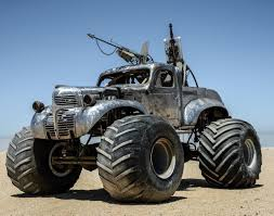bigfoot the original monster truck bigfoot monster truck model u2013 atamu