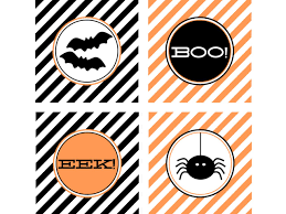 Halloween Stickers Printable by 41 Printable And Free Halloween Templates Hgtv