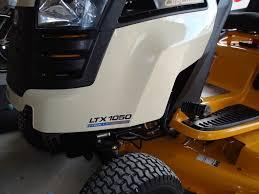 ltx 1050 kw no front bumper 1050 kh label and fr651v engine