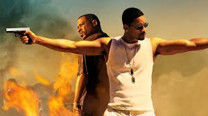 Bad Boys 3 Trailer Bad Boys Ii Movie Fanart Fanart Tv
