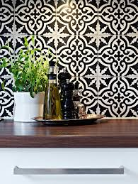black and white kitchen backsplash best 25 white tile backsplash ideas on white kitchen