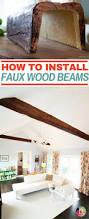 best 25 wood beams ideas on pinterest exposed beams living