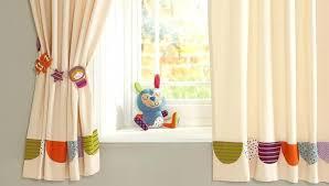rideau chambre bébé rideaux chambre d enfant rideaux b b gar on rideaux chambre bebe