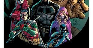 review batman detective comics vol 1 rise of the batmen