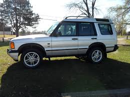 land rover discovery off road bumper land rover discovery information and photos momentcar