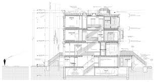 nyc brownstone floor plans a not so typical brownstone renovation opera studio