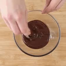 here u0027s how you make cookie dough truffles