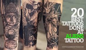 20 best tattoos in mumbai at aliens best studio mumbai