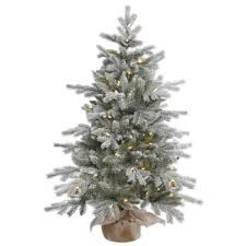 Decorative Trees With Lights Decorative Tree Seasonal Decor Shop The Best Deals For Nov 2017
