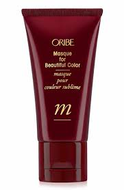 oribe masque for beautiful color buy space nk apothecary oribe masque for beautiful color review online