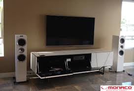 Home Theater Design Los Angeles Home Theater Store Pasadena Los Angeles Monaco Av Solution