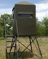 Stand Up Hunting Blinds Hunting Blinds J U0026 N Feed And Seed