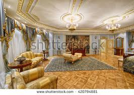 Luxurious Interior by Luxurious Interior Stock Photo 383007970 Shutterstock