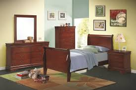Baseball Bedroom Set Coaster Louis Philippe Queen Sleigh Panel Bed Coaster Fine Furniture