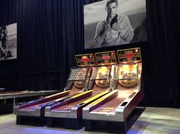 one chapter ends a new chapter begins u2013 joey the cat skeeball rentals