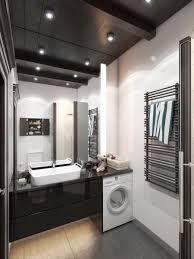 minimalist bathroom ideas beautiful appealing minimalist bathroom with laundry space design