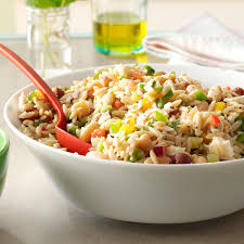cold pasta salad recipes 6 taste of home