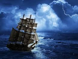 ocean sailing skyscapes sailing ships hd wallpaper 2380725