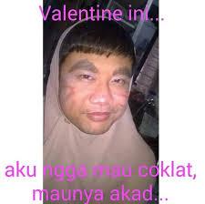 Meme Valentine - news